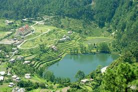 Delhi to Nainital Group Package By Car